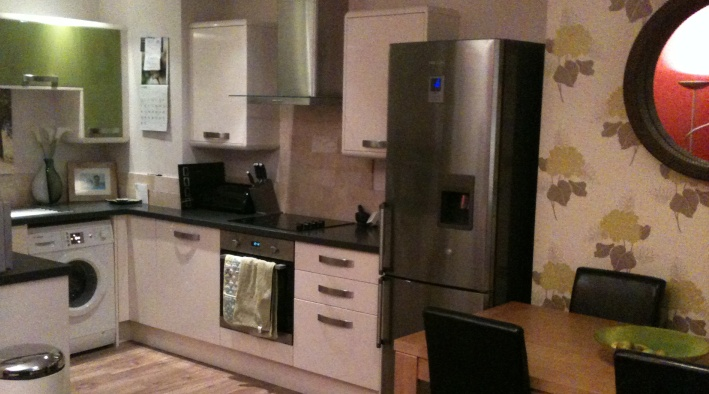 House Conversion to 2 Flats, Otley - 4